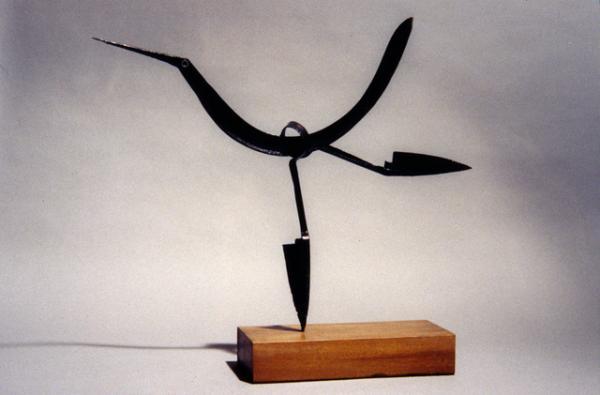 Dancing Bird [sold]