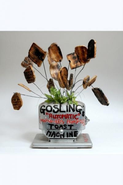 Hopeless Toaster