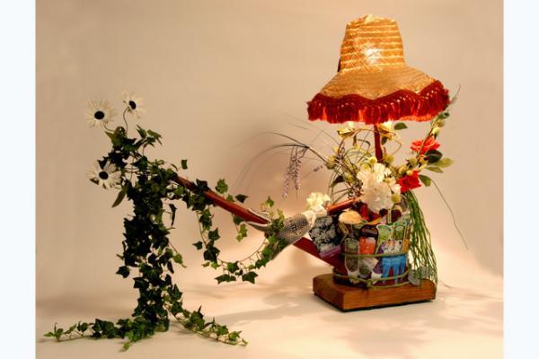 Gardener's Lamp