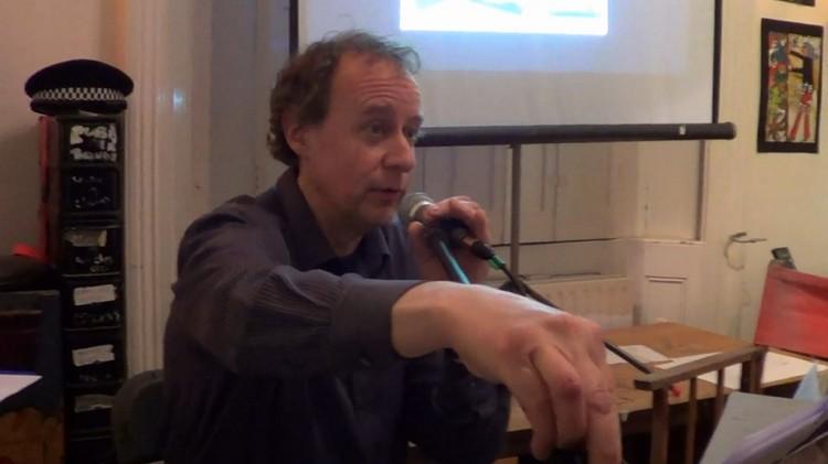 Peter Farrie