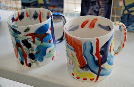 New Pottery 2014